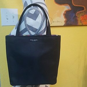 🔥🔥 AUTHENTIC VINTAGE KATE SPADE MINI TOTE